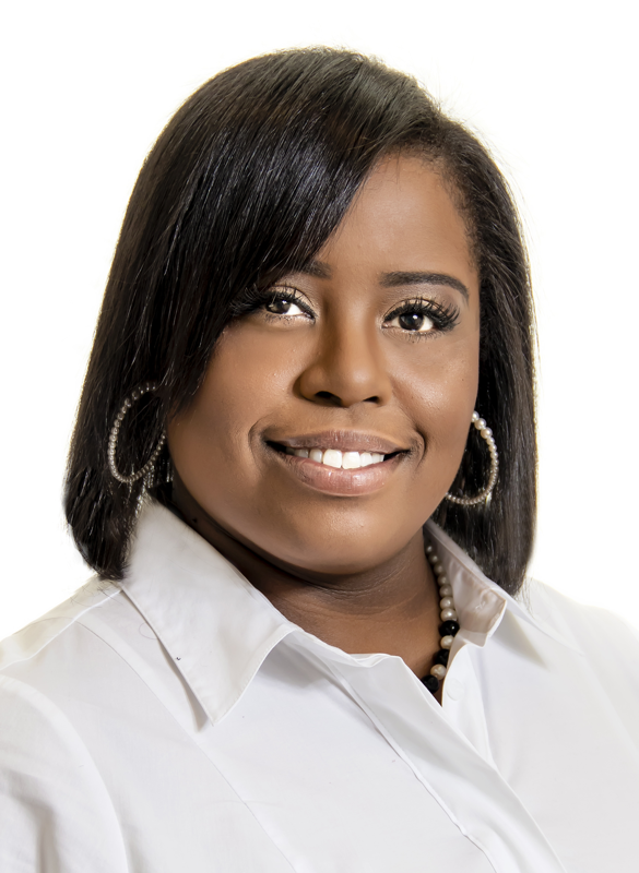 Dr. Elishia Durrett-Johnson